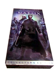 The Matrix - Standard Collector's Edition