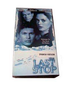 The Last Stop (Spanish Version)