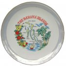 The Bahama Islands Plate