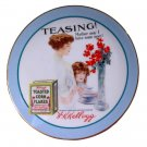 Kellogg's Teasing! Mother May I have More! Collector Plate