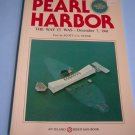 Pearl Harbor: The Way It Was - December 7 1941
