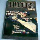 Autocourse 1983-84