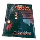 The Movie Treasury: Horror Movies