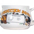 Assorted Soup Bowls