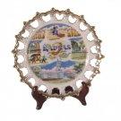 Kansas Plate