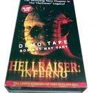 Hellraiser - Inferno