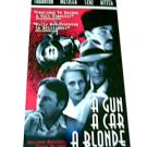 A Gun A Car A Blonde