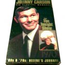 Johnny Carson - '60s & '70s, Heeere's Johnny!