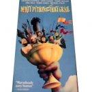 Monty Python & Holy Grail