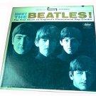Meet The Beatles - The Beatles