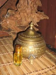 CAFFLORE MECCA ATTAR PERFUME OIL