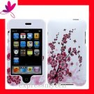 Hard Case Cover for APPLE ipod itouch 2nd 3rd Generation ~ SPRING BLOSSOM