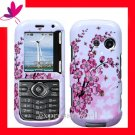 NEW Hard Case Cover for COSMOS VN250 &  RUMOR 2 LX265 ~ SPRING  BLOSSOM