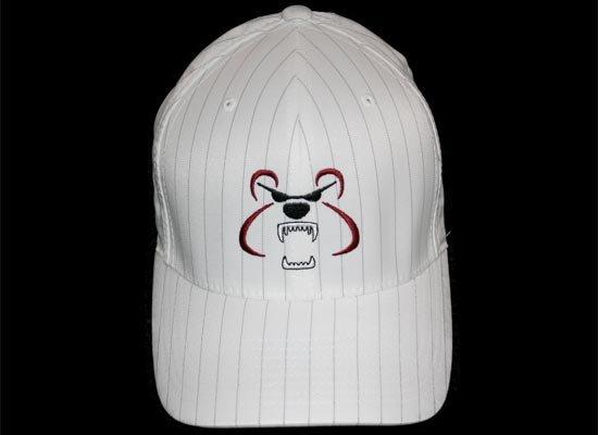 eGriz.com Hat - White S/M