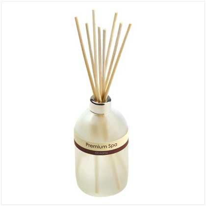 Oceania Spa Fragrance Diffuser