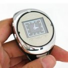 Beautiful Mirror Watch Phone