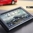 5.0 Inch Onda VX580 Touch Screen MP4 Player with TV-out 8GB