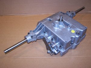 New 5-Speed Peerless 801-038B Transaxle; fits John Deere, Simplicity