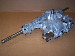 New Peerless 6-Speed Upgraded Replacement MST 206-512C Transaxle; fits Murray, Scotts, Others