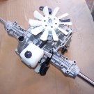 New TuffTorq K66Y Hydrostatic Transaxle; Husqvarna, Sears, Craftsman, Poulan ( K46 Upgrade ); Deere