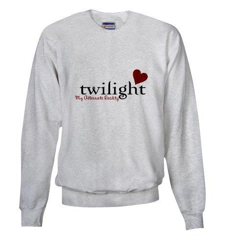 Twilight My Alternate Reality