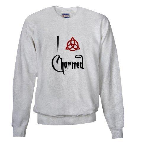 I � Charmed