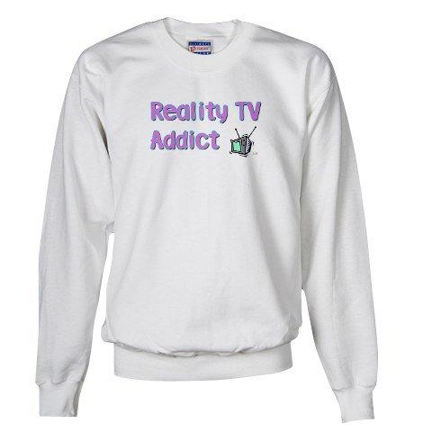 Reality TV Addict