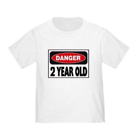 Danger 2 Year Old