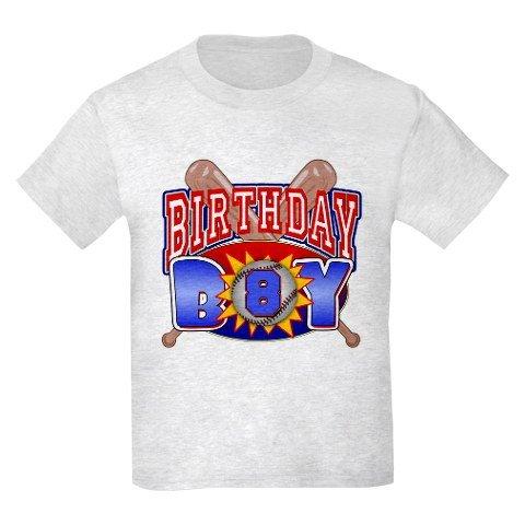 Birthday Boy 8