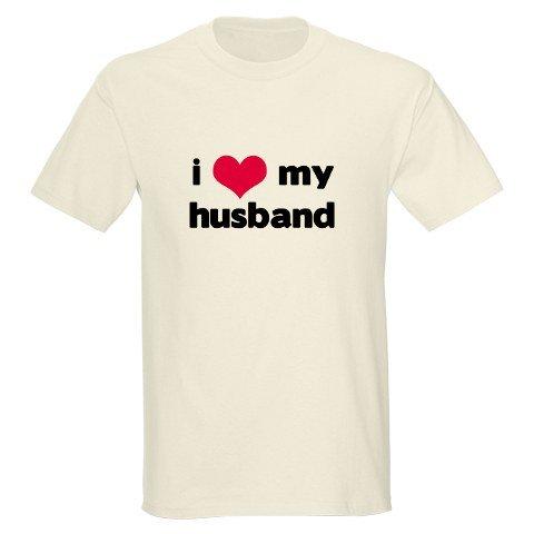 I � My Husband