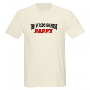 The World's Greatest Pappy
