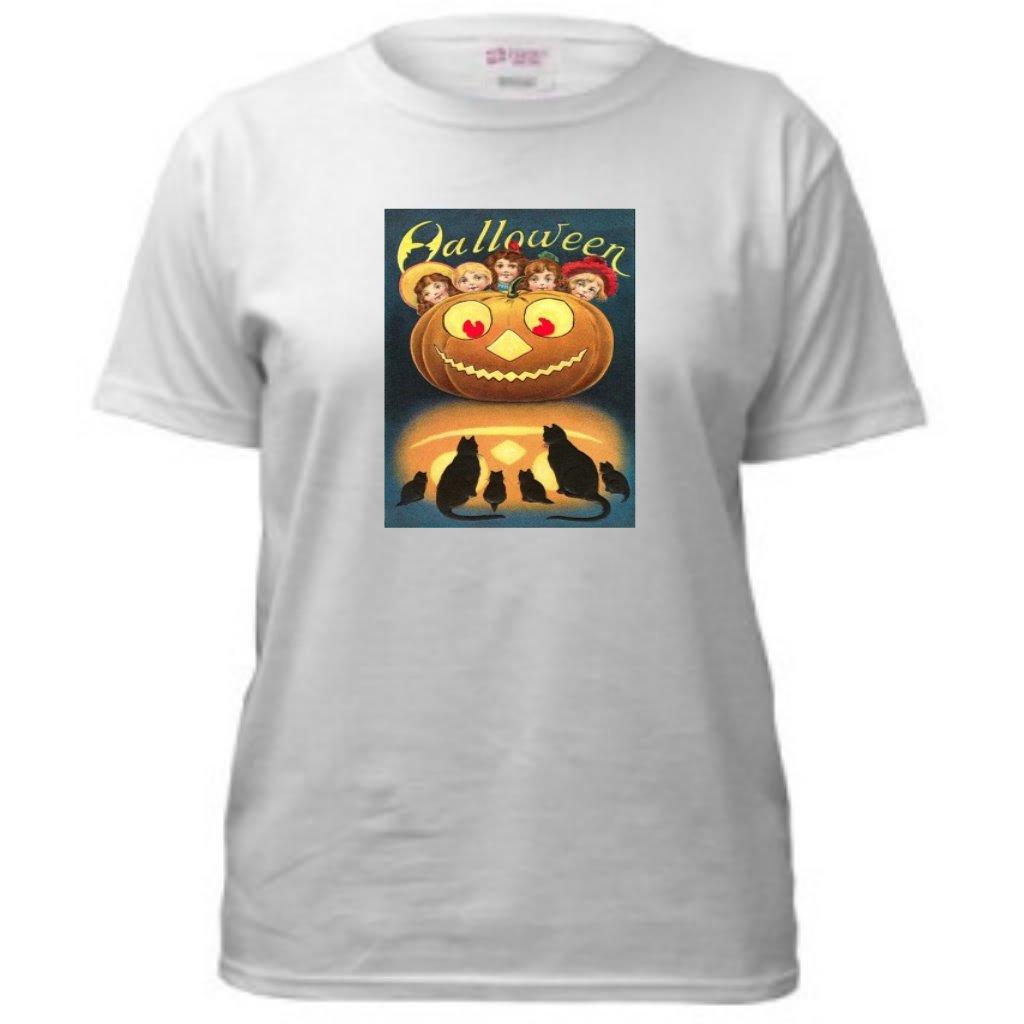 Vintage Halloween - Halloween Pumpkin