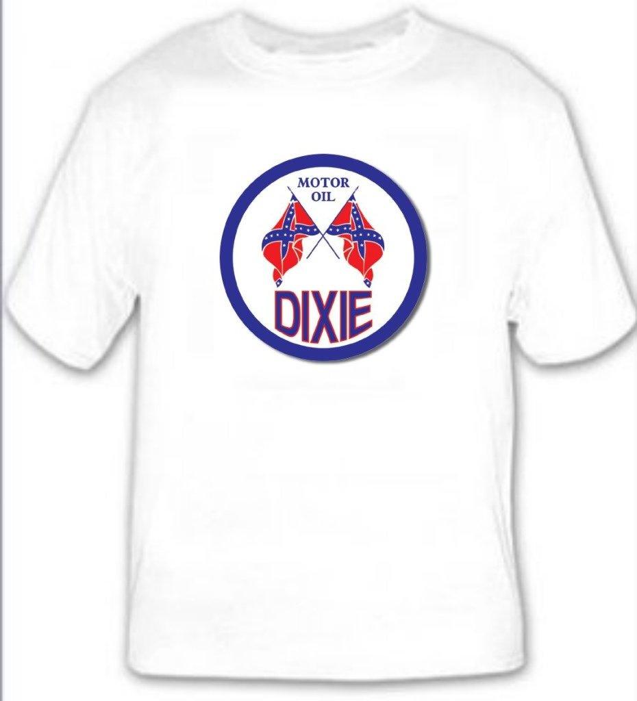 Dixie Motor Oil