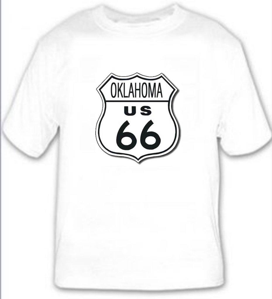 Route 66  - Oklahoma