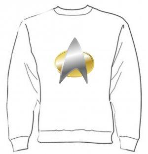 Star Trek Badge