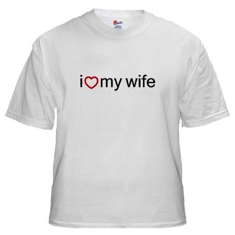 I � My Wife