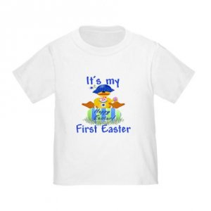 It's My First Easter