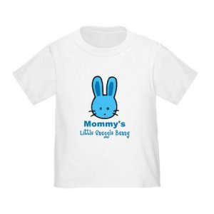 Mommy's Little Snuggle Bunny (Boy)