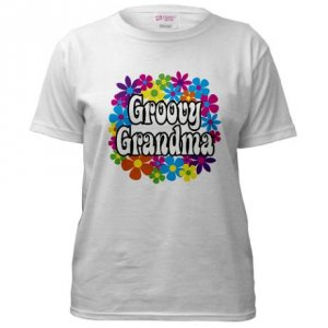 Groovy Grandma