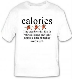Calories - Tiny Creatures That ...