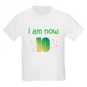 I Am Now 10