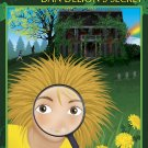 The Greenhouse Kids, Dan Delion's Secret [Paperback] - Author: Shelley Awad