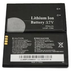 Phone Battery for LG Neon GT365 - M73A5-S01