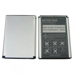 BST-37 Battery for Sony Ericsson K750 K600 S600 W810i W600i