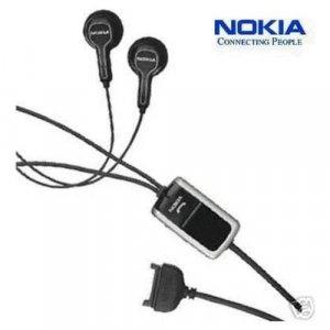 Nokia HS-23 Stereo Earset