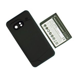 Verizon HTC Droid Incredible Extended Battery and Door FREE SHIPPING