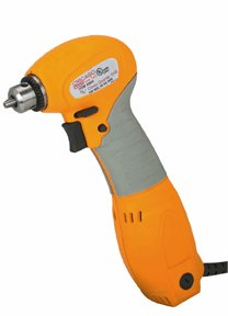 "3/8"" Close Quarters Electric Drill"