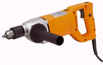 1/2'' VARIABLE SPEED REVERSIBLE D-HANDLE DRILL