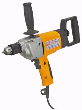 1/2'' HEAVY DUTY VARIABLE LOW SPEED DRILL