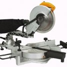 "10"" COMPOUND SLIDE MITER SAW"